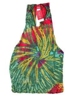 Top tie dye tie tie TOJU15 per acquistare all'ingrosso o i dettagli nella categoria Piercing per dilatatori di corno e ossa.