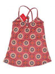 Top hippie estampado mandalas TOSN09 para comprar al por mayor o detalle  en la categoría de Complementos Hippies Alternativos.