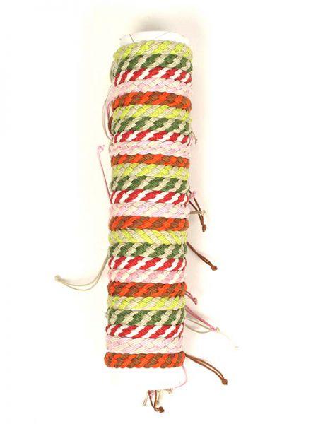 Pulseras hippies cordón [PUCN13-B] para Comprar al mayor o detalle