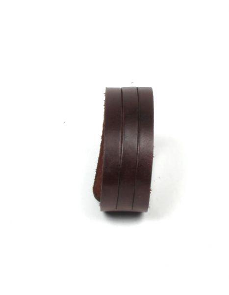 pulsera cuero helio trip. realizada en cuero de alta calidad cierre Comprar - Venta Mayorista y detalle