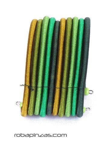 Pulsera rígida algodón multicolor 10 lineas Comprar - Venta Mayorista y detalle