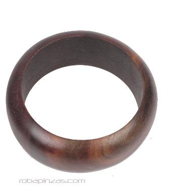 Pulsera tipo bangle hecha en maderas duras tropicales como Sono Comprar - Venta Mayorista y detalle