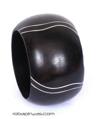 Pulsera decoración acero inxo, ancha bangle PUPA01 para comprar al por mayor o detalle  en la categoría de Bisutería Hippie Étnica Alternativa.