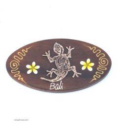 Imanes nevera madera decorada, para comprar al por mayor o detalle  en la categoría de Bisutería y Plata Hippie Étnica Alternativa | ZAS Tienda Online.[VMD01]