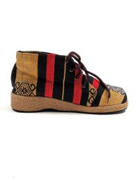 Ethnic Tribes hmong ZNN12 boot to buy in detail or wholesale in the Handicrafts category.