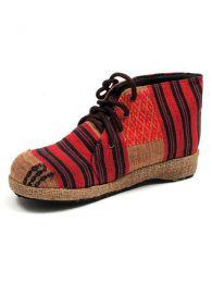 Bota telas etnica Tribus hmong ZNN12 para comprar al por mayor o detalle  en la categoría de Bisutería Hippie Étnica Alternativa.
