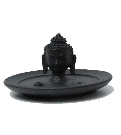 Quemador incienso en cerámica, Budha, varios modelos. varios orificios Comprar - Venta Mayorista y detalle