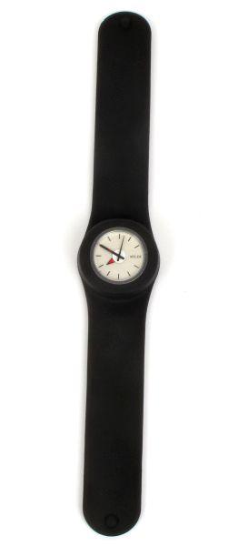 Reloj con correa de silicona rígida Comprar - Venta Mayorista y detalle