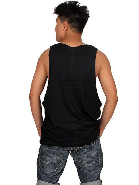 Camiseta tirantes Ethnic 2 - Detalle Comprar al mayor o detalle