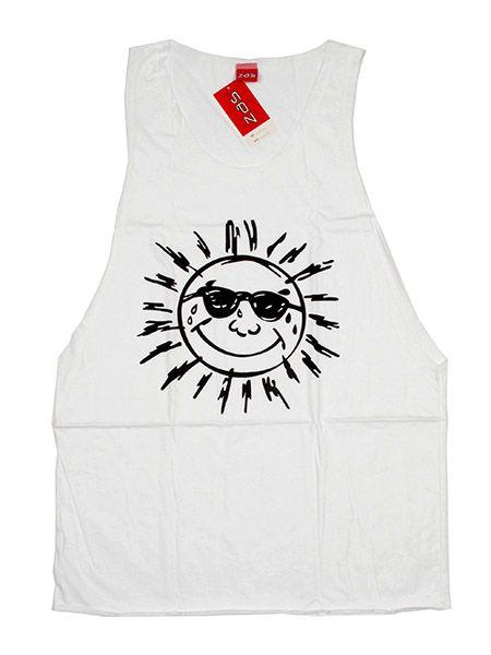Camiseta tirantes Sumer Sun Comprar - Venta Mayorista y detalle