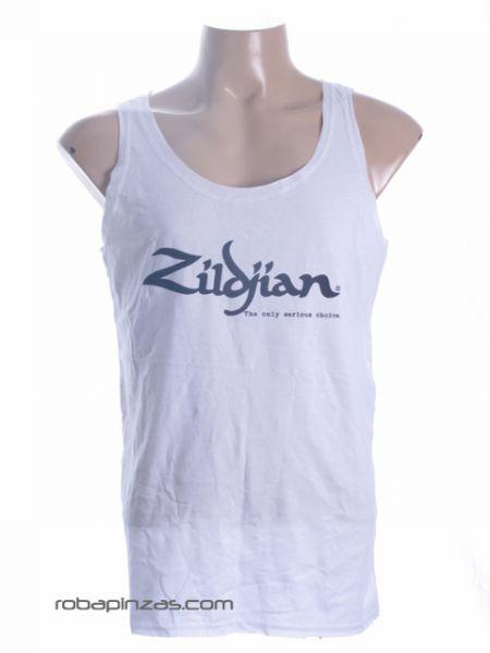 Camiseta de tirantes Zildijian, algodón Comprar - Venta Mayorista y detalle