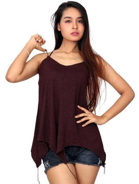 Camisetas y Tops Hippies - top blusa amplia expandex TOJO09.