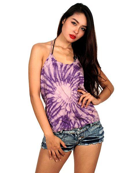 Top hippie rayón Tie Dye Comprar - Venta Mayorista y detalle