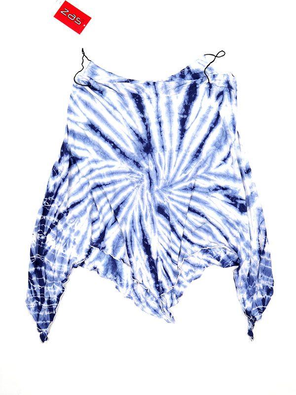 Top blusa amplia tirante fino tie dye - M05 Comprar al mayor o detalle