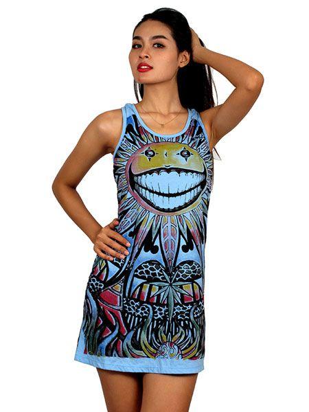 Vestido Mirror Sun Smily Comprar - Venta Mayorista y detalle