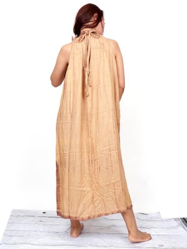 Vestido Largo Tie dye - Detalle Comprar al mayor o detalle
