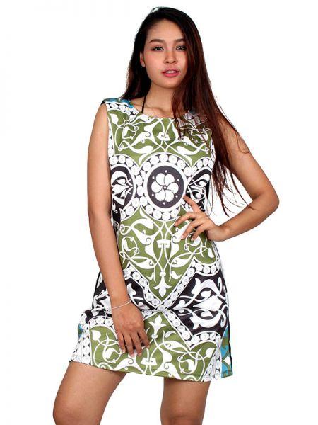 Vestido étnico [VEUN69] para Comprar al mayor o detalle
