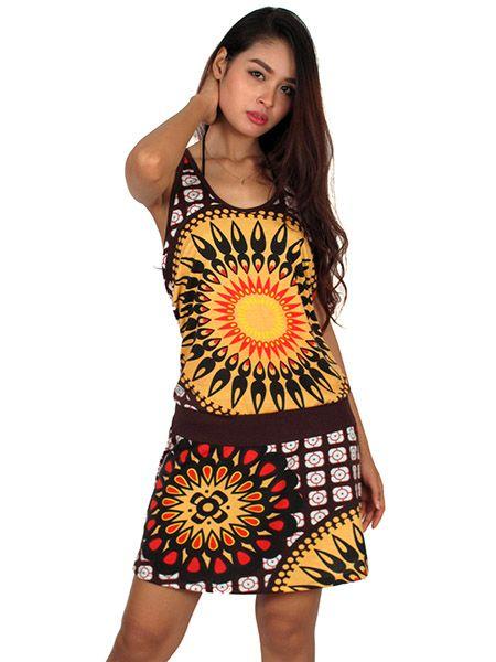 Vestido Hippie étnico Comprar - Venta Mayorista y detalle