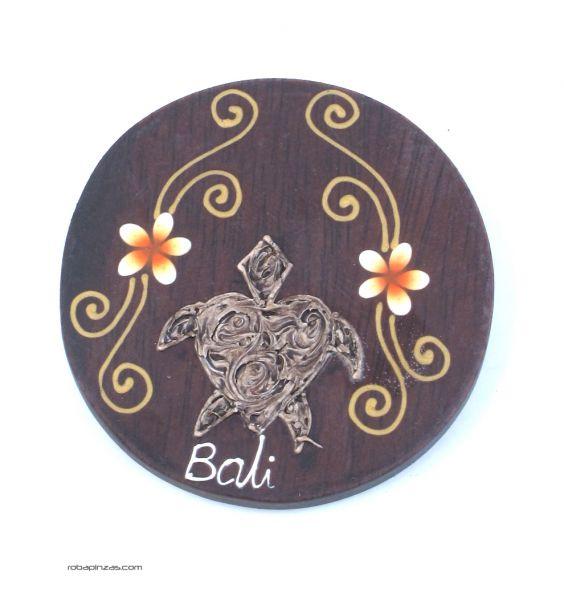 Imanes nevera madera decorada VMD01 para comprar al por mayor o detalle  en la categoría de Artículos Artesanales.