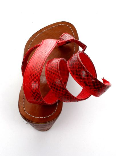 Sandalia Tacón De Hippie Zde09 7cmZas Calzado Alta Con H9WEID2Y