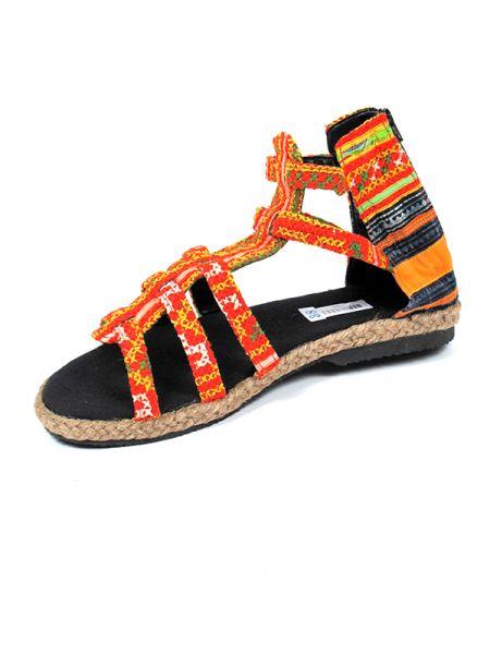 Sandalia bota romana étnica [ZNN07] para Comprar al mayor o detalle