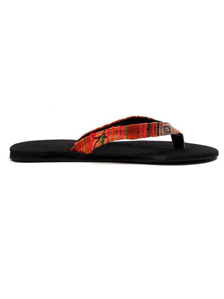 Sandalia flip flop étnica [ZNN11]. Sandalias Zapatos Zuecos para comprar al por mayor o detalle  en la categoría de Sandalias Hippies Étnicas.