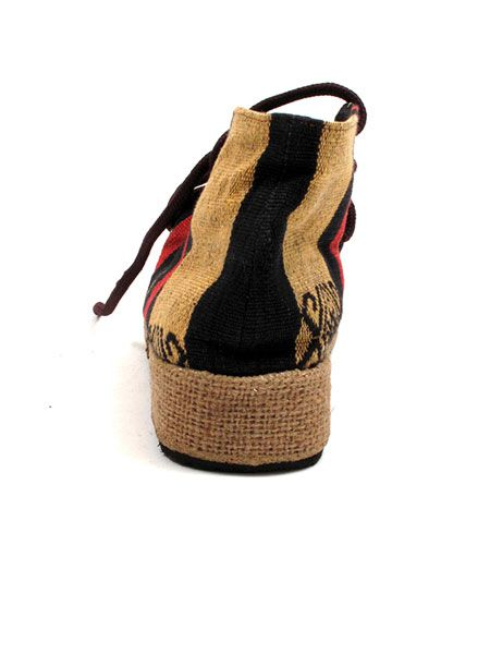Bota telas etnica Tribus hmong - Detalle Comprar al mayor o detalle