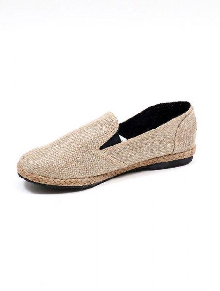 Zapato étnico liso [ZNN14] para Comprar al mayor o detalle