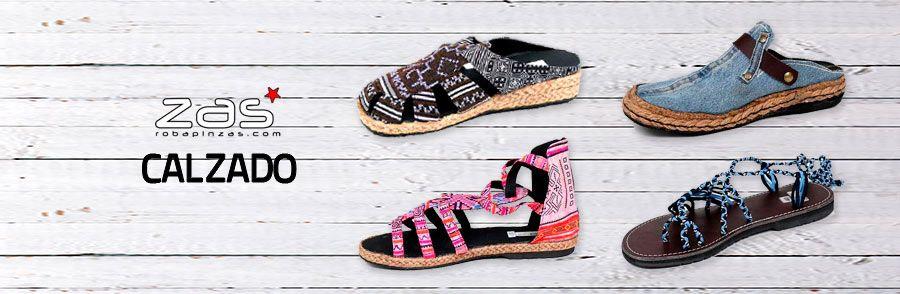 Hippie-Schuhe für Männer und Frauen | ZAS Hippie Store
