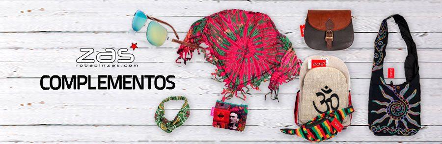 Accessori di moda hippie bohémien | ZAS