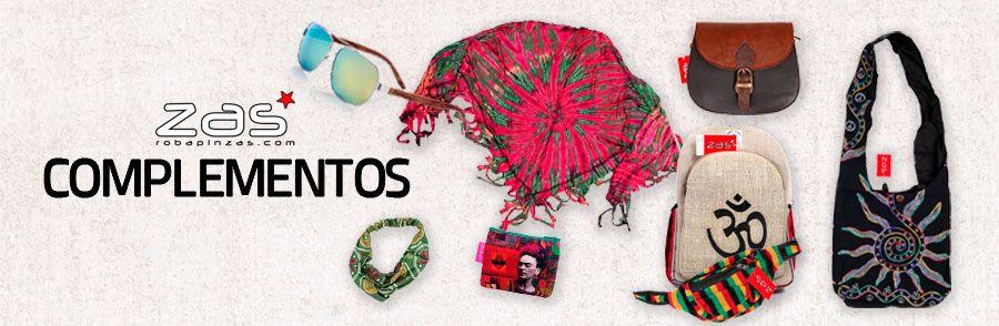 Accesorios de Moda Hippie Bohemia | ZAS