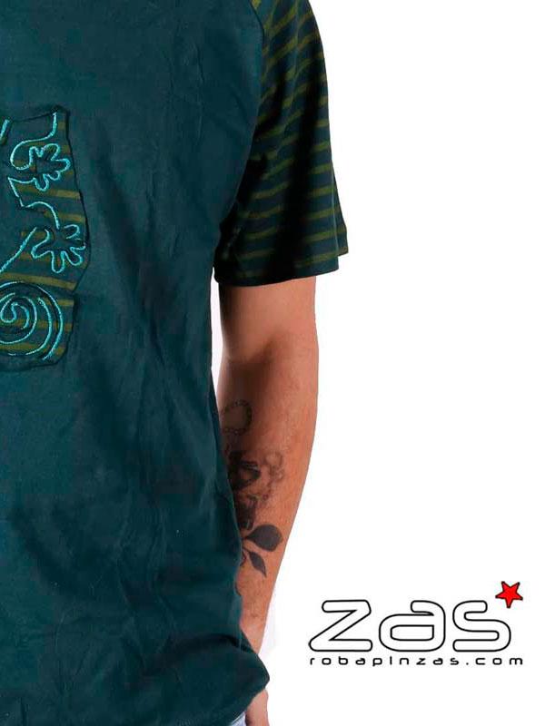 T-shirt alternativa Hippes