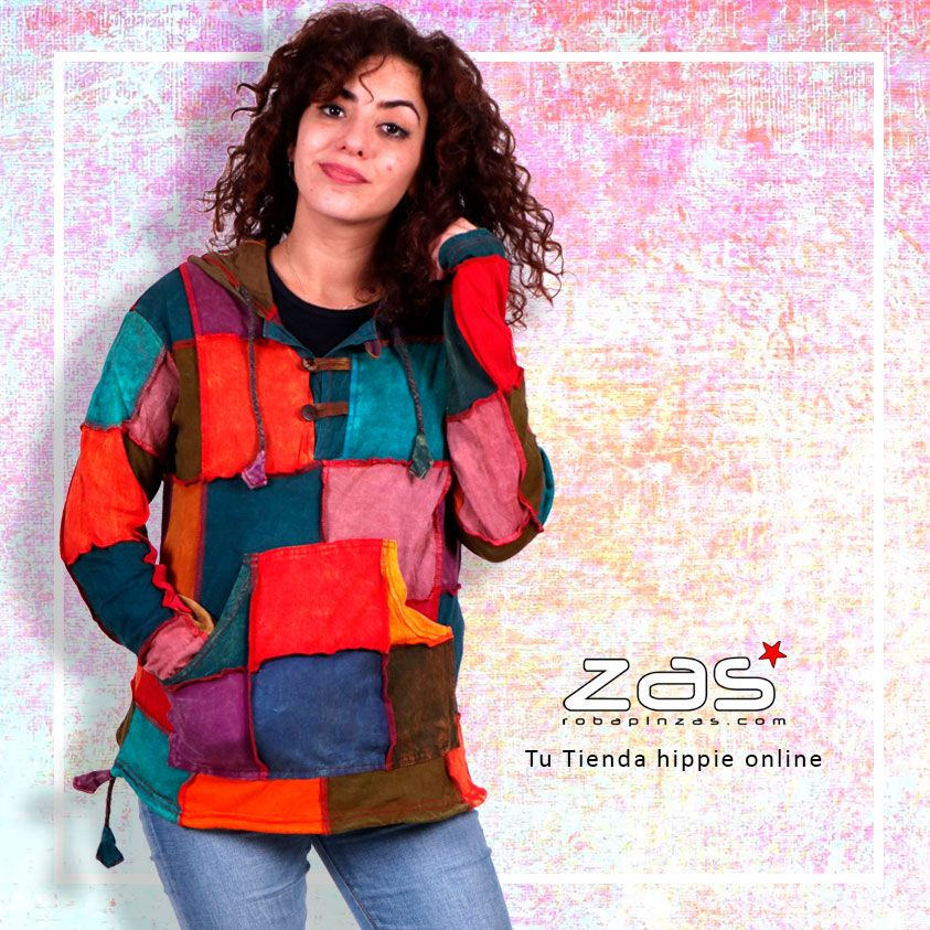 Hippie Women's Clothing | ZAS Alternative Store to buy wholesale or detail