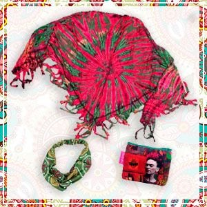 Bohemian Hippie Fashion Accessories | ZAS to buy wholesale or detail