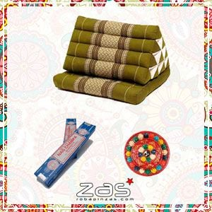 Alternative Ethnic Decor. Incense and Displays | ZAS Hippie Shop to buy wholesale or detail