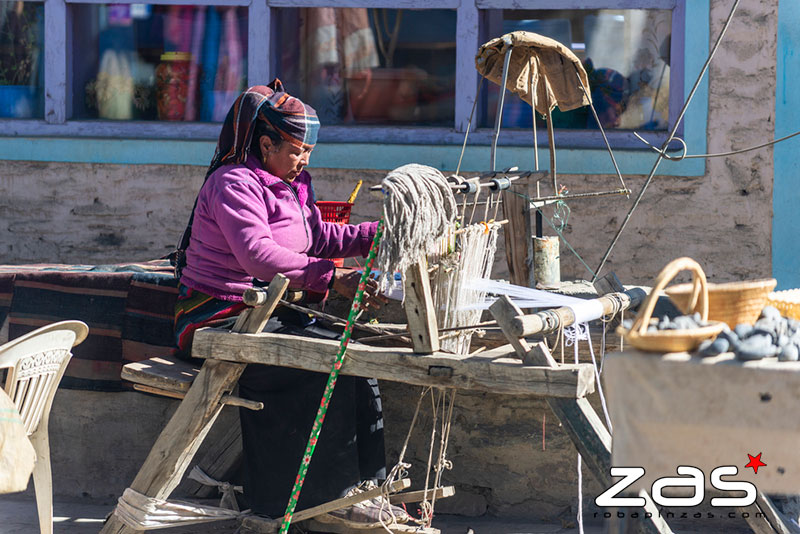 Cañamo de Nepal - ZAS