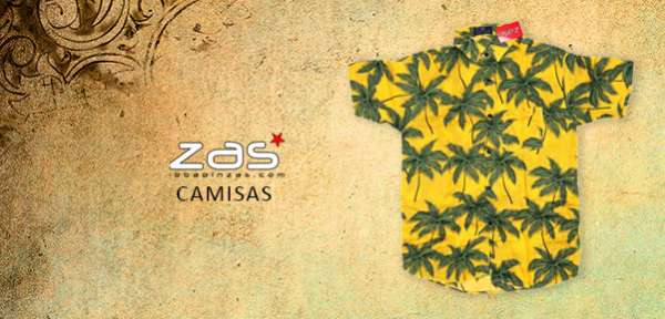 Hippies Shirts | ZAS to buy wholesale or detail