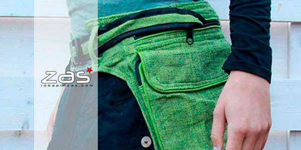 Hippies Alternative Waist Bags and Holsters | ZAS to buy wholesale or detail