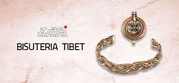 Anillos y Pulseras Tibet | ZAS Tienda Hippie para comprar al por mayor o detalle